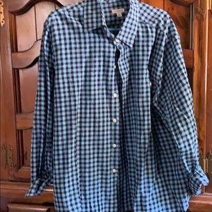 Merona Long sleeve men's shirt
